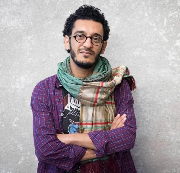 Abdellah Hassek