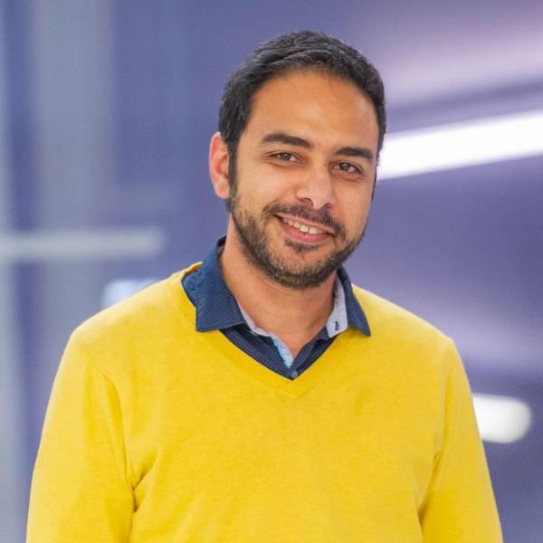 Ahmed El Shaer