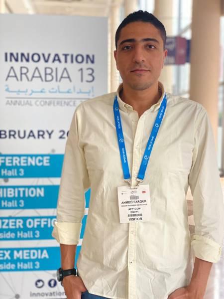 Ahmed Farouk