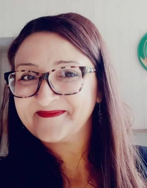 Aicha Jeridi