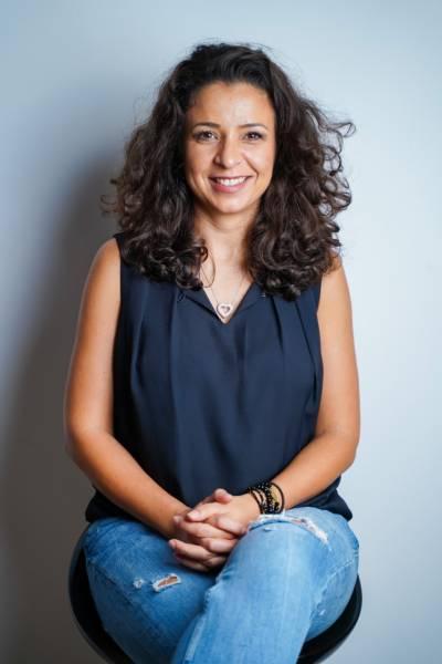 Amel Saidane