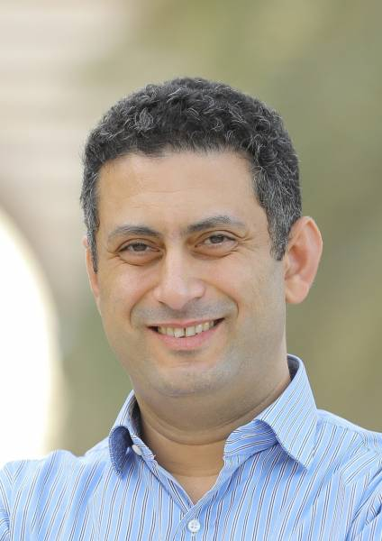 Dr. Ayman Ismail