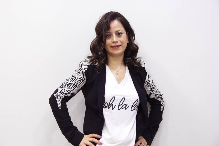 Cynthia Haddad Abou Khater