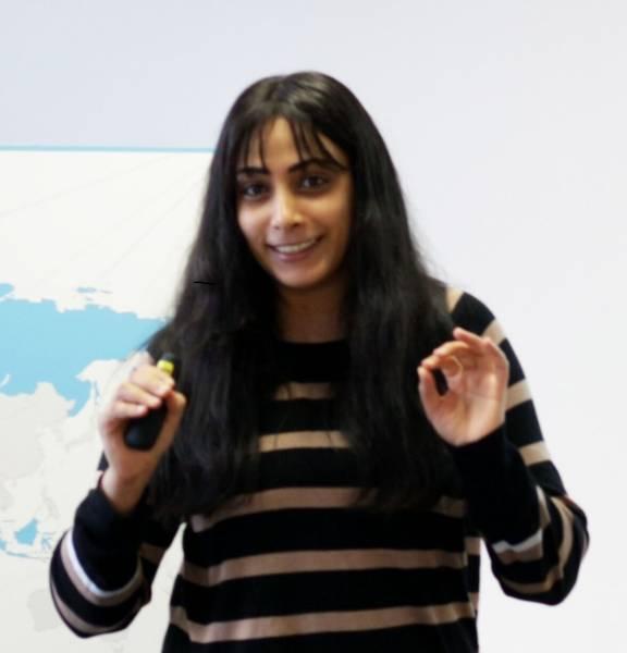 Dina Ibrahim
