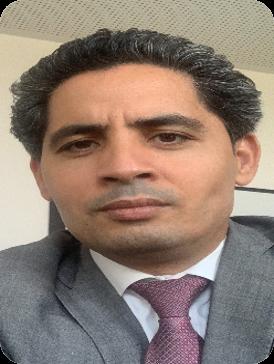 Dr. Ali Mabrouk