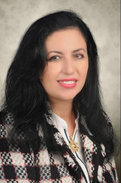 Dr. Maha Diwan