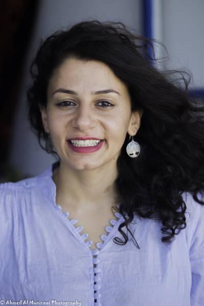 Eman Jaradat