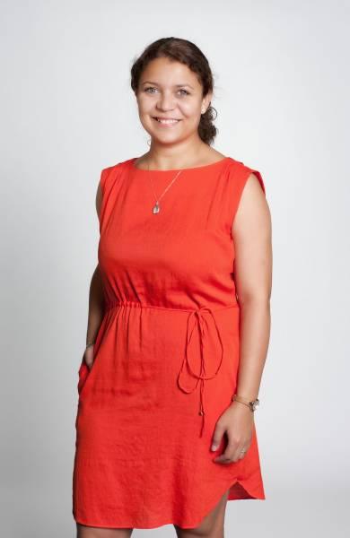 Fatima Giuliano-Arnaout