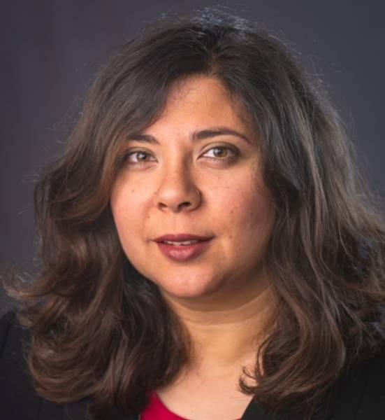 Dr. Hanan Badr