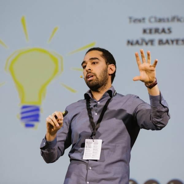 Haytham Mones