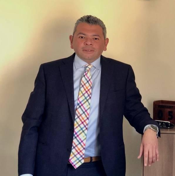 Kareem Al Zorkani