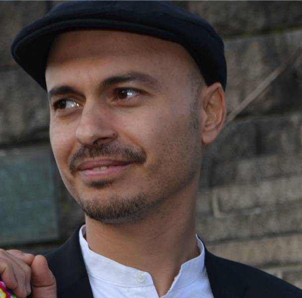 Dr. Karim Chabrak
