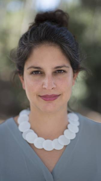 Kristine Khouri