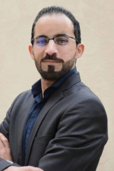 Majdi Suleiman