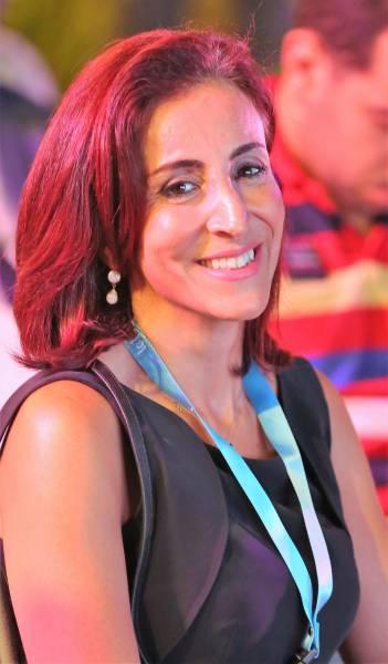 Marianne Bitar Karam