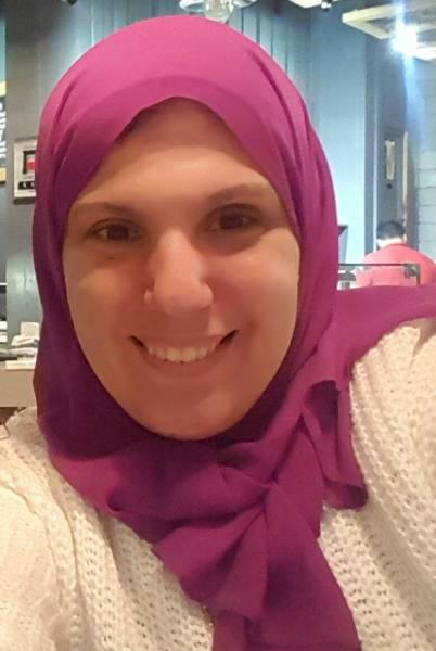 Marwa Soudi