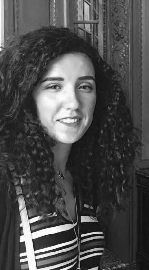 Maya Boghdady