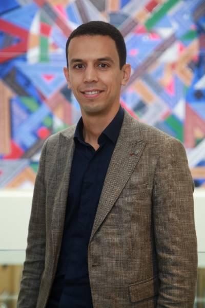 Mohamed Ali Midani