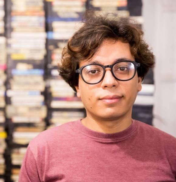 Mohamed Allam