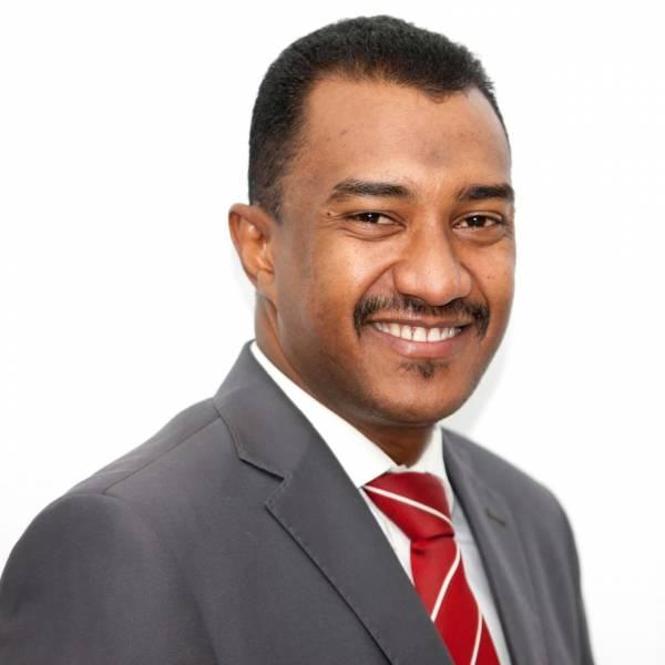 Mohamed El-Kheir