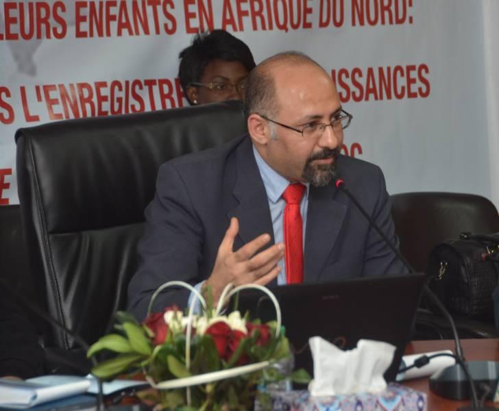 Mohamed Farahat