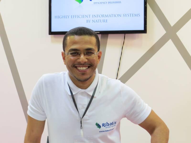 Mohamed Fayçal Benachou