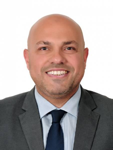Mohamed Gamal Eldin