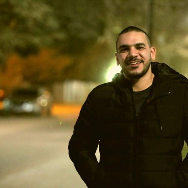 Mohamed Samir Abolenin