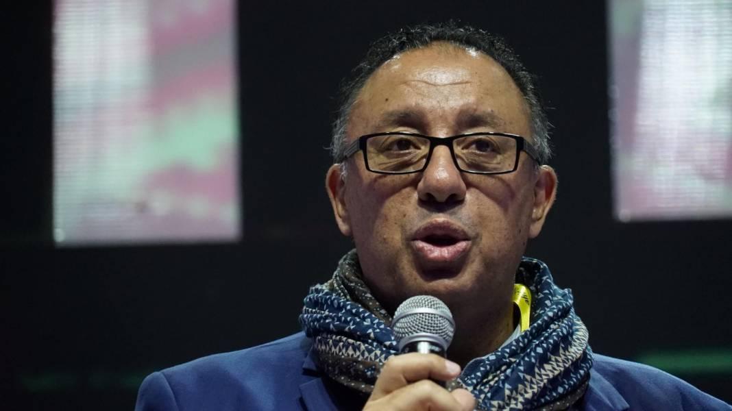 Mohamed Zoghlami