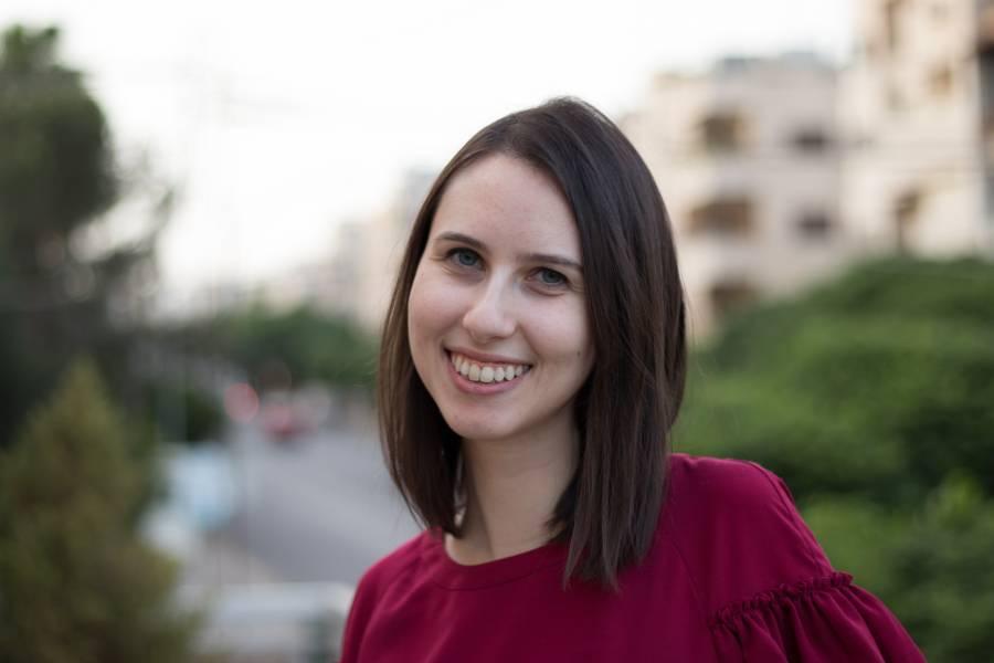 Nadine Jaradat