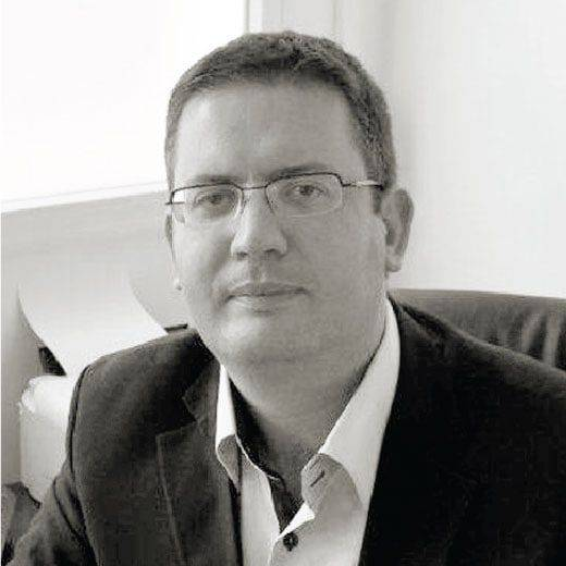 Nassim Lounes