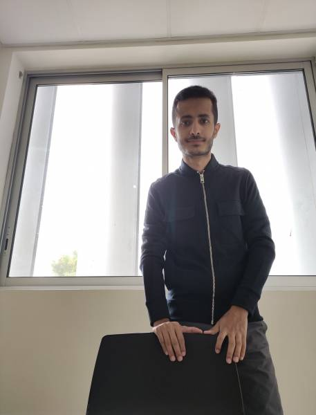 Osama Al-Areky