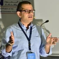 Dr. Raed M. Sharif