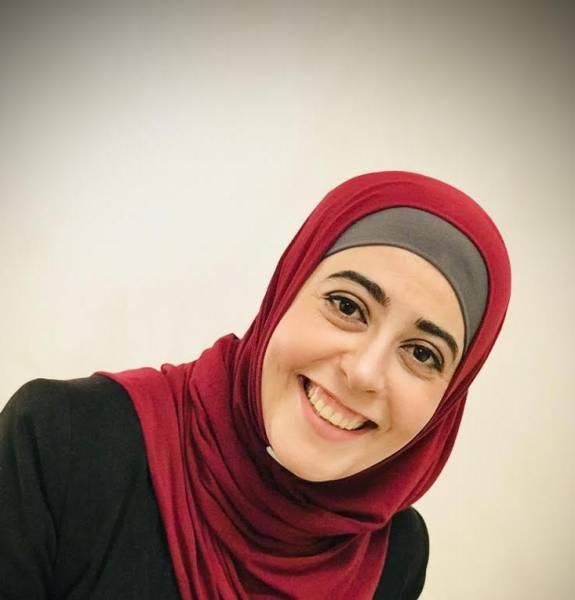 Rasha Hamodeh