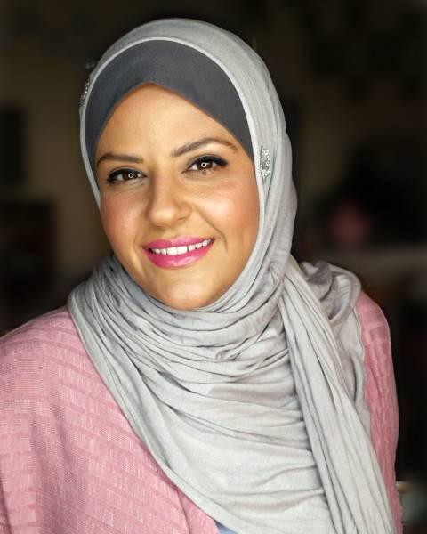 Reem Al Faranjy