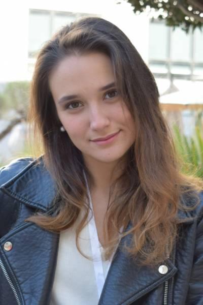 Sandra Ben Abdrabbah