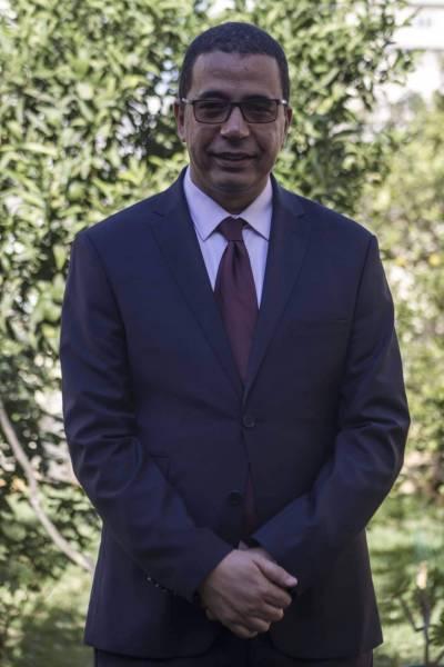 Souheil Guessoum