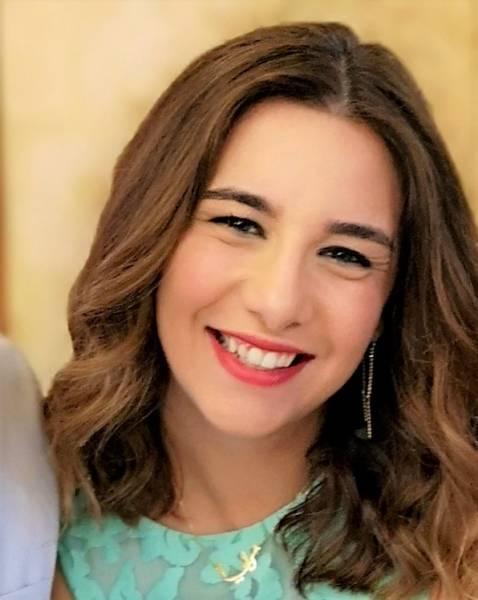 Stephanie Abi Abdallah