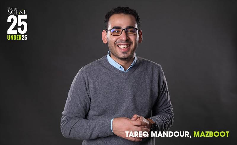 Tareq Mandour