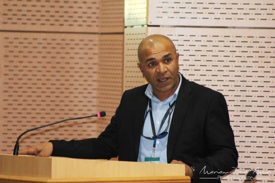 Yasser Bououd