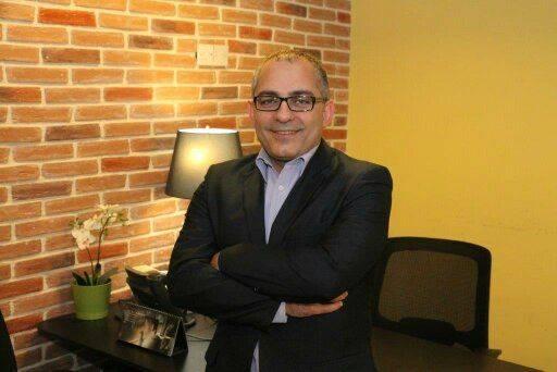 Ziad Almasri