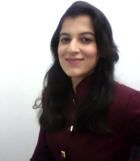 Zineb Mahrez